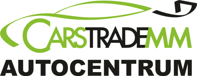 CARSTRADE- výroba loga
