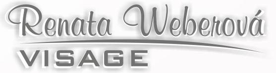 Weberová - výroba loga