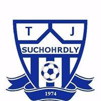 TJ Suchohrdly
