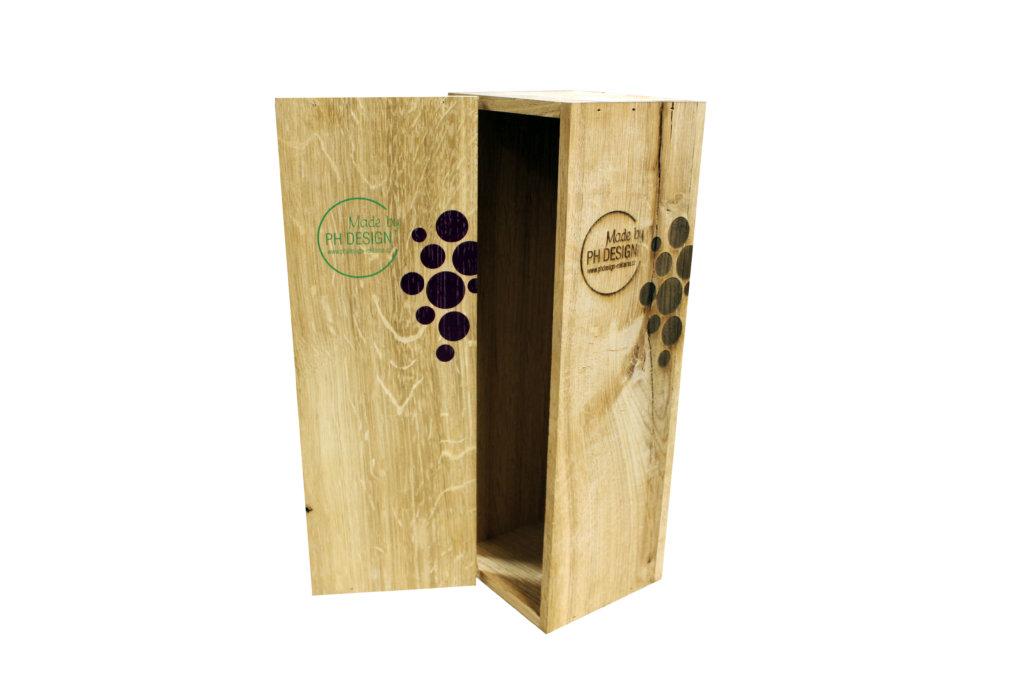 Krabice na víno